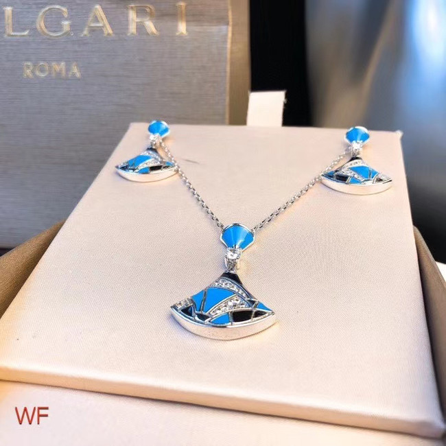 BVLGARI Necklace CE5250
