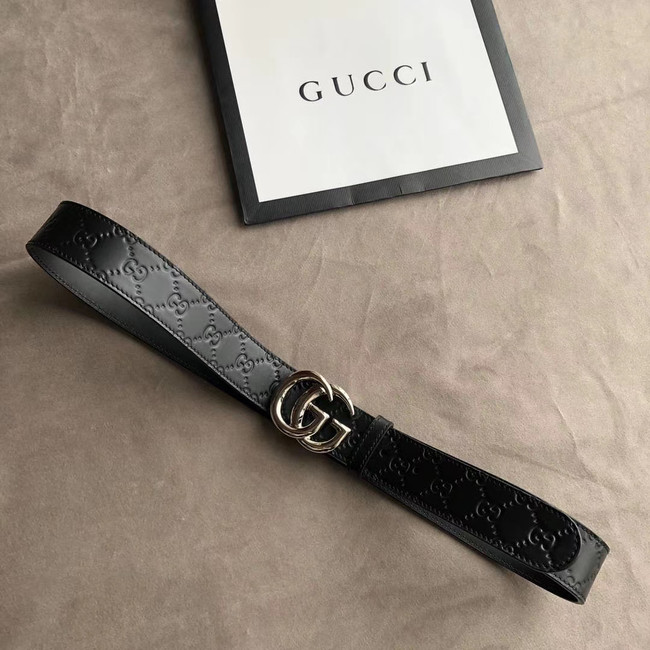 Gucci Original Calf Leather 35MM 3306-11