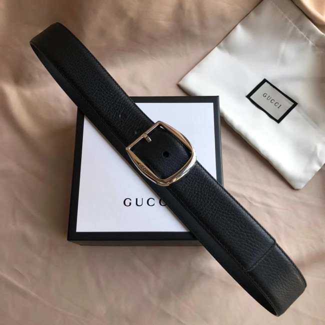Gucci Original Calf Leather 40MM 3307-2