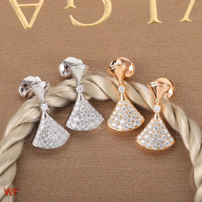 BVLGARI Earrings CE5468