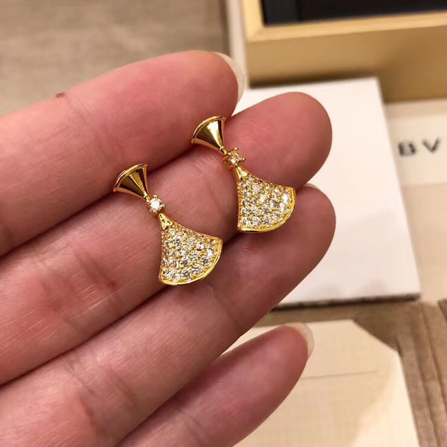 BVLGARI Earrings CE5472