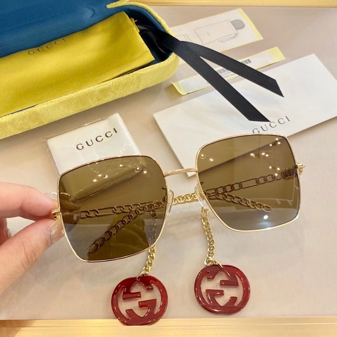 Gucci Sunglasses Top Quality GG8963_4
