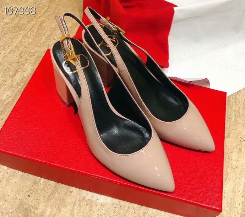 Valentino Shoes VT1025HDC-1 height 7CM