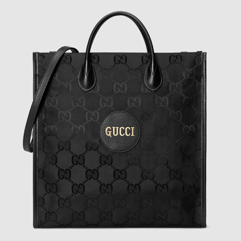 Gucci Off The Grid long tote bag 630355 black