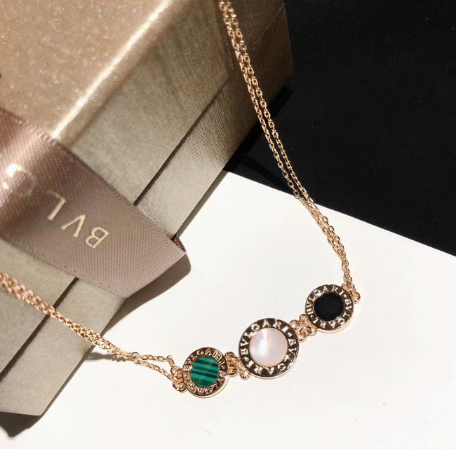 BVLGARI Necklace CE5692