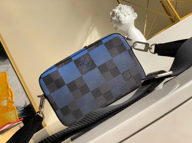 Louis Vuitton Original M60414 blue