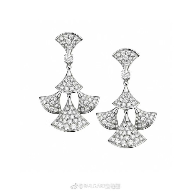 Bvlgari Earrings CE5795