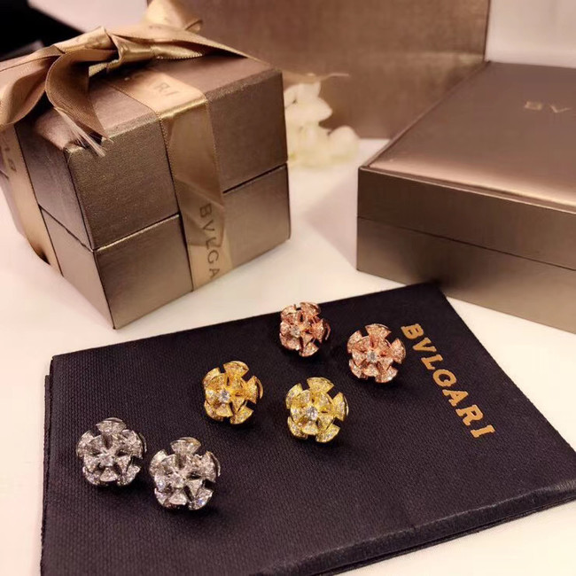 Bvlgari Earrings CE5813