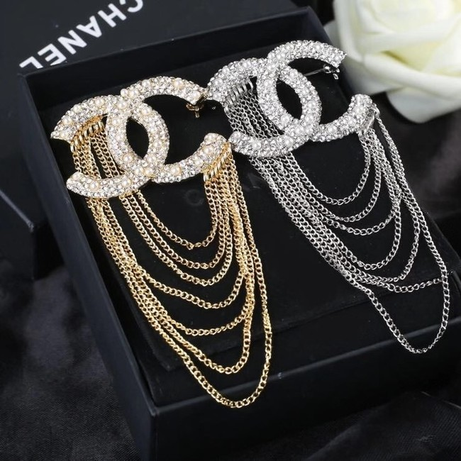 Chanel Brooch CE6452