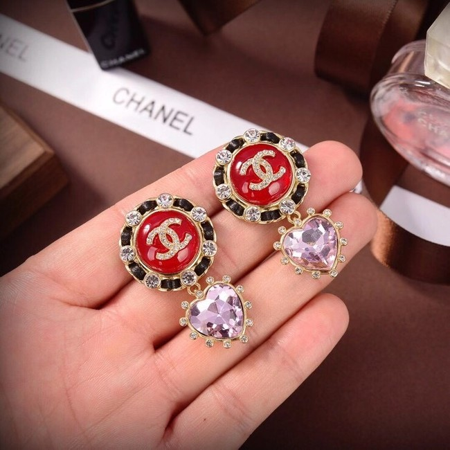 Chanel Earrings CE6454