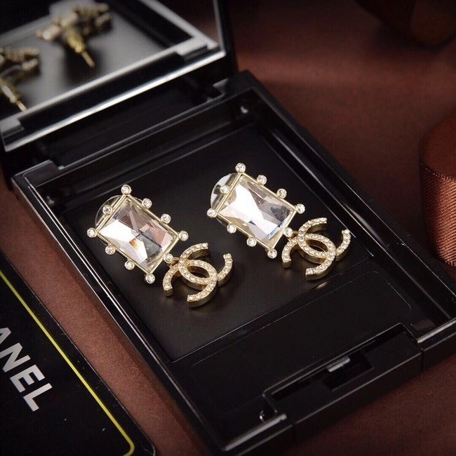Chanel Earrings CE6455