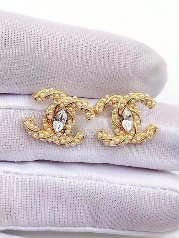 Chanel Earrings CE6459