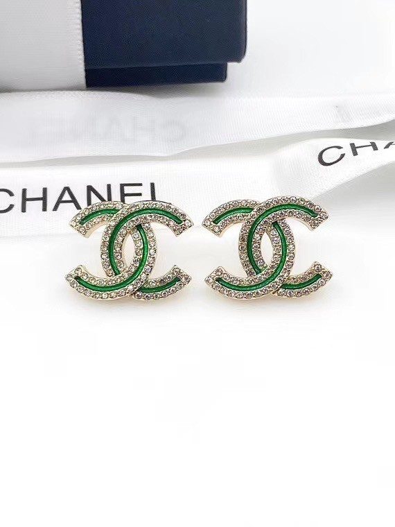 Chanel Earrings CE6460