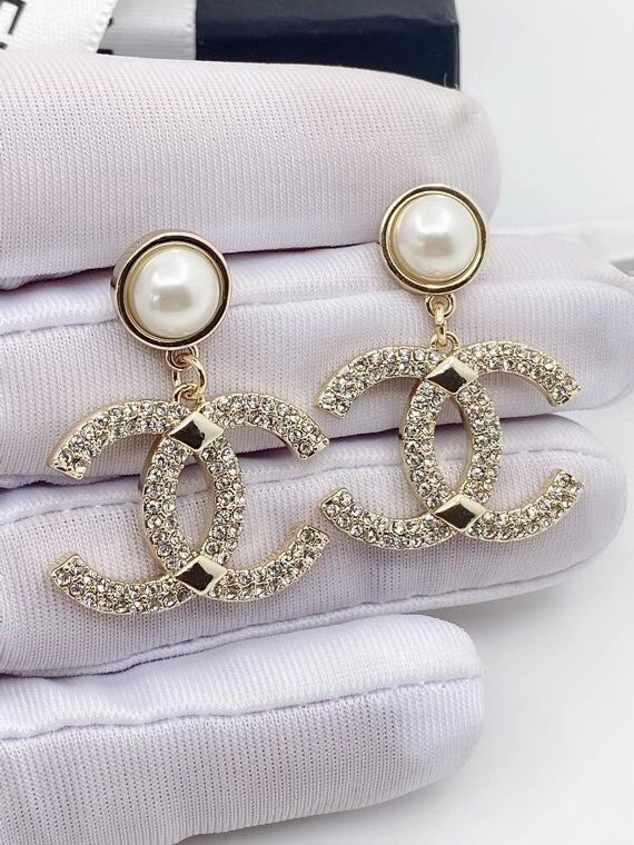 Chanel Earrings CE6461